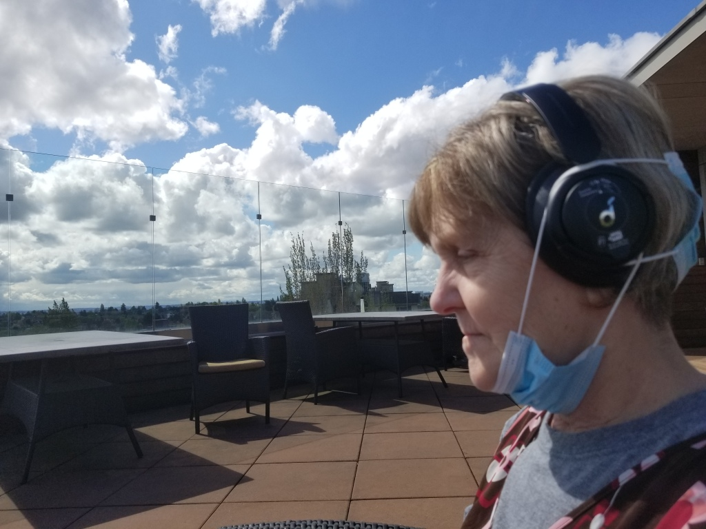 Poetry and reflections by Nancy Hilpert, Lynne's friend. They enjoyed gold in the fall of Lynne's life as she courageously endures Alzheimer's. Lynne focused her faded blue eyes on me as she heard every word and smiled.  #alzauthors #alzheimersSpeaks #endalz #Alzwa @ALZAUTHORS